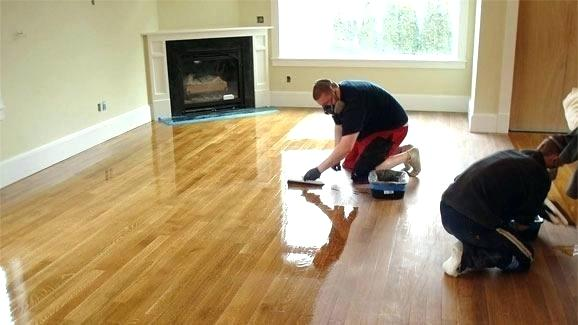 How to Apply Polyurethane to Wood Floors?