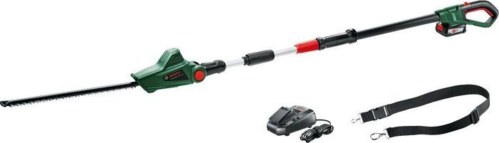 Bosch Cordless Telescopic Hedge Trimmer